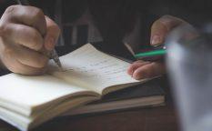 初心者はその日の損益が確定するまでトレード日誌は書くな!