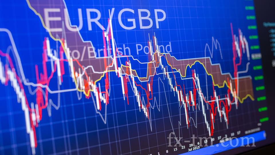 為替レートは株価と違って相対的なもの