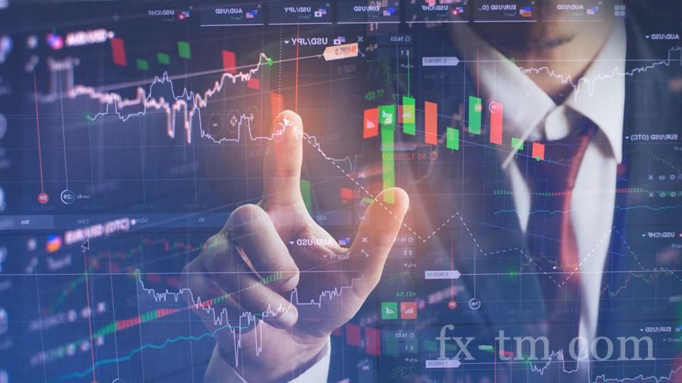 株より値動きが素直なFX