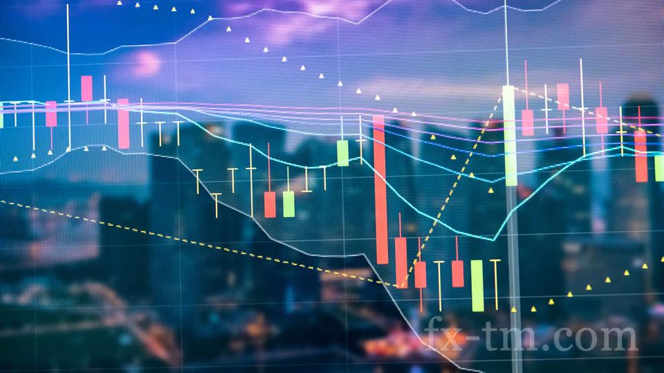 FXは、ギャップアップとギャップダウンのリスクがない