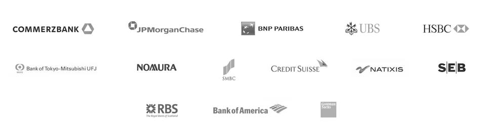 Titan FX(タイタンFX)は世界の超一流金融機関と提携している